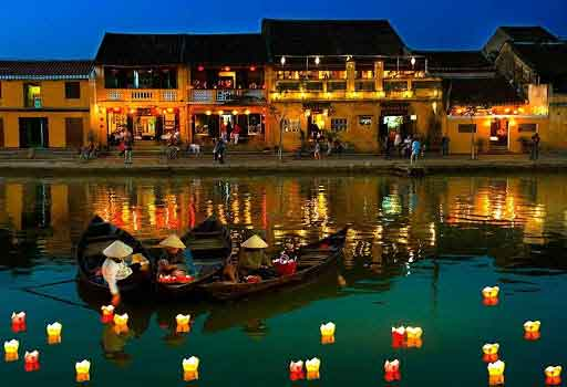best places to visit in vietnam hoian