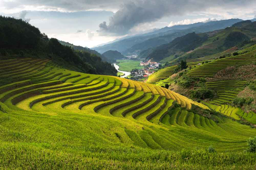 best places to visit in vietnam sapa
