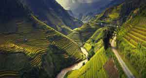 Ha Giang loop – Explore rural Vietnam with your motorbike