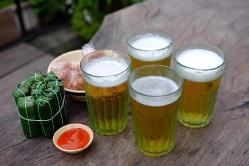 things to do in hanoi bia hoi
