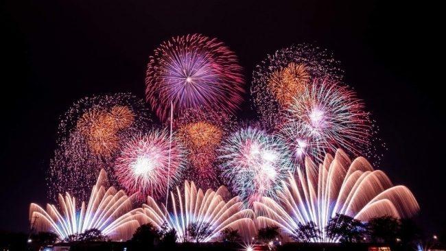 vietnam national day fireworks