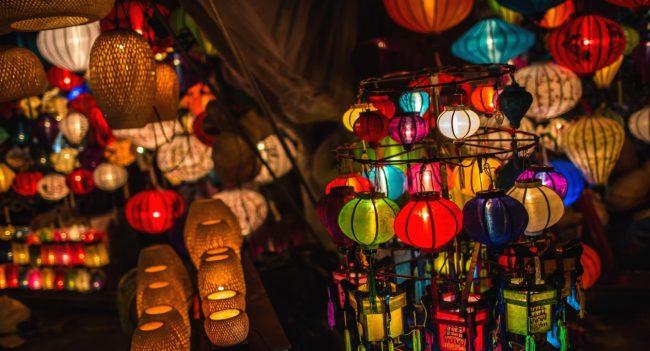 mid autumn festival lantern